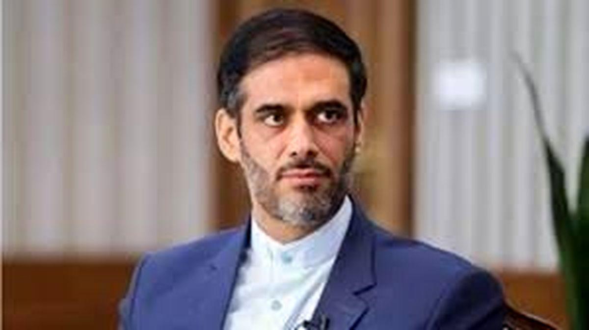 وعده جنجالی سعید محمد