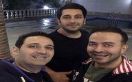 ویلای لاکچری سعید شیخ زاده و برادر بازیگرش +عکس