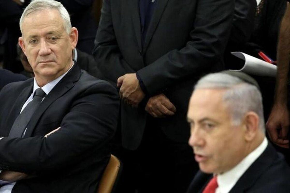 وزیر جنگ رژیم صهیونیستی نتانیاهو را «آشغال»خواند