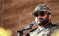 تشکر امیر اسماعیلی از رهبری برای اعطای معافیت سربازی کریمی