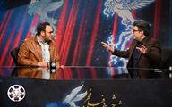 گاف دیشب رشیدپور در لو دادن فیلم «لاتاری»