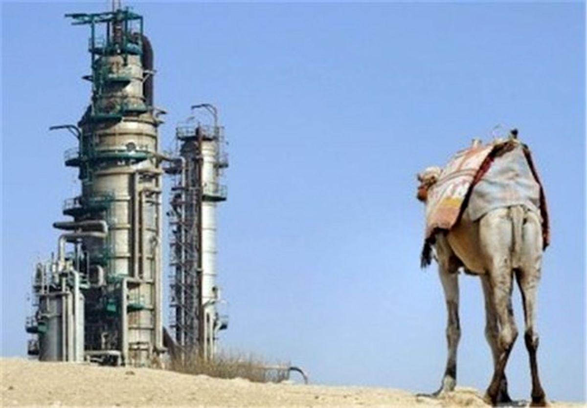 عمیقترین رکود اقتصادی عربستان درپی سقوط بازارهای نفت