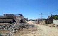 تصاویر: وضعیت قرمز سلامت سیلزدگان در پلدختر