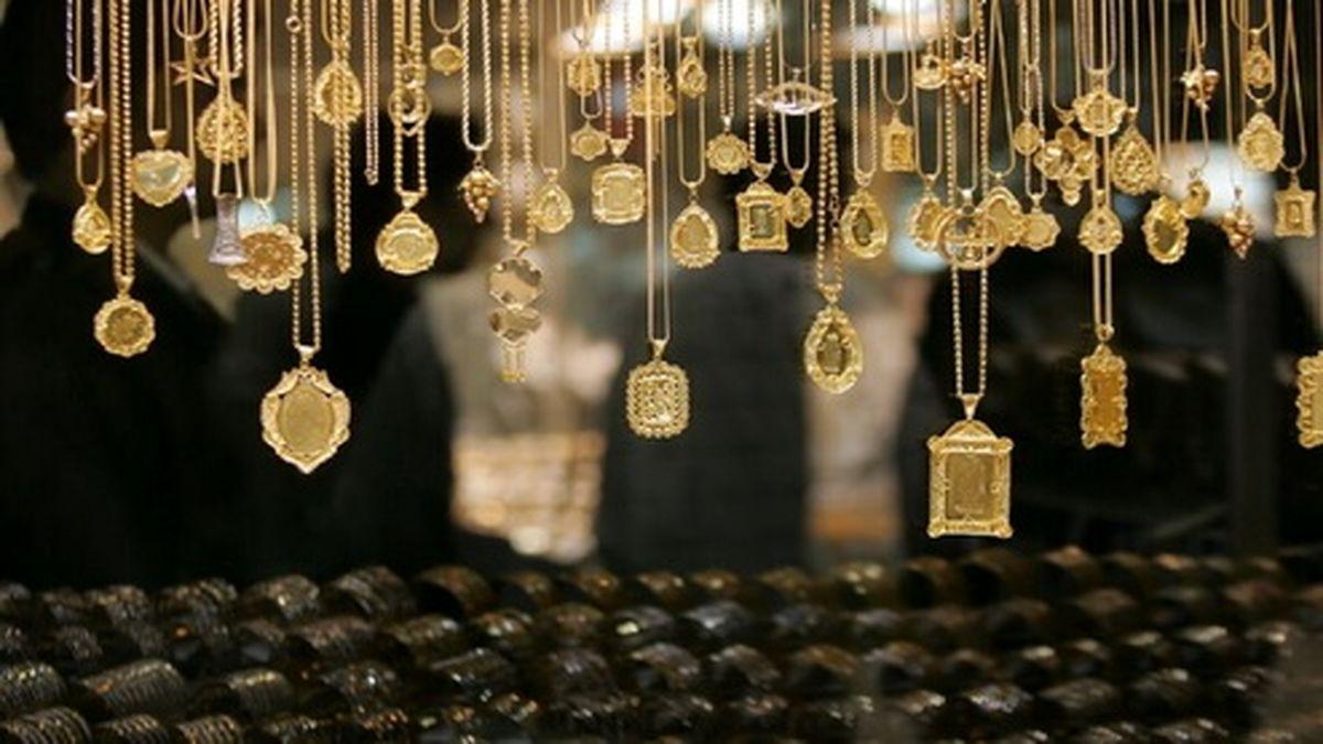 قیمت ها در بازار طلا و سکه در اولین روز هفته
