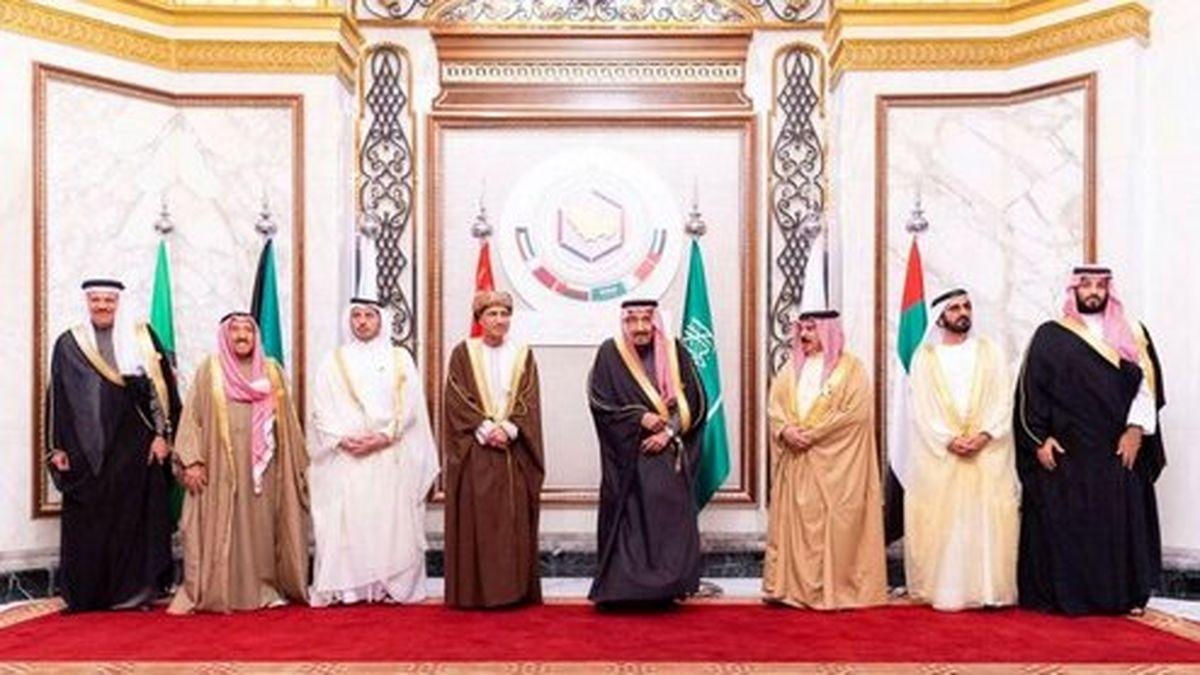 آیا قطر از شورای همکاری خلیج فارس خارج میشود؟