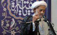 امام جمعه موقت گرگان دارفانی را وداع گفت