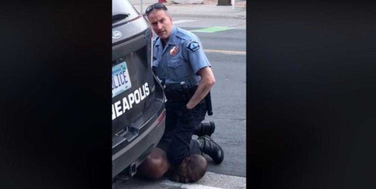 اعتراضات آمریکا/افشاگری عجیب سیانان درباره پلیس آمریکا