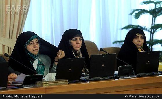 این سه زن قرار بود وزیر شوند، اما نشدند