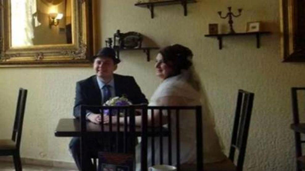 خیانت به امنیت ملی با انتشار عکسهای جشن عروسی!