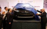 عقبگرد صنعت خودروسازی کشور پس از نیم قرن فعالیت
