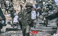 حسین مهری: سکانس بیمارستان «ردخون» آزارم داد