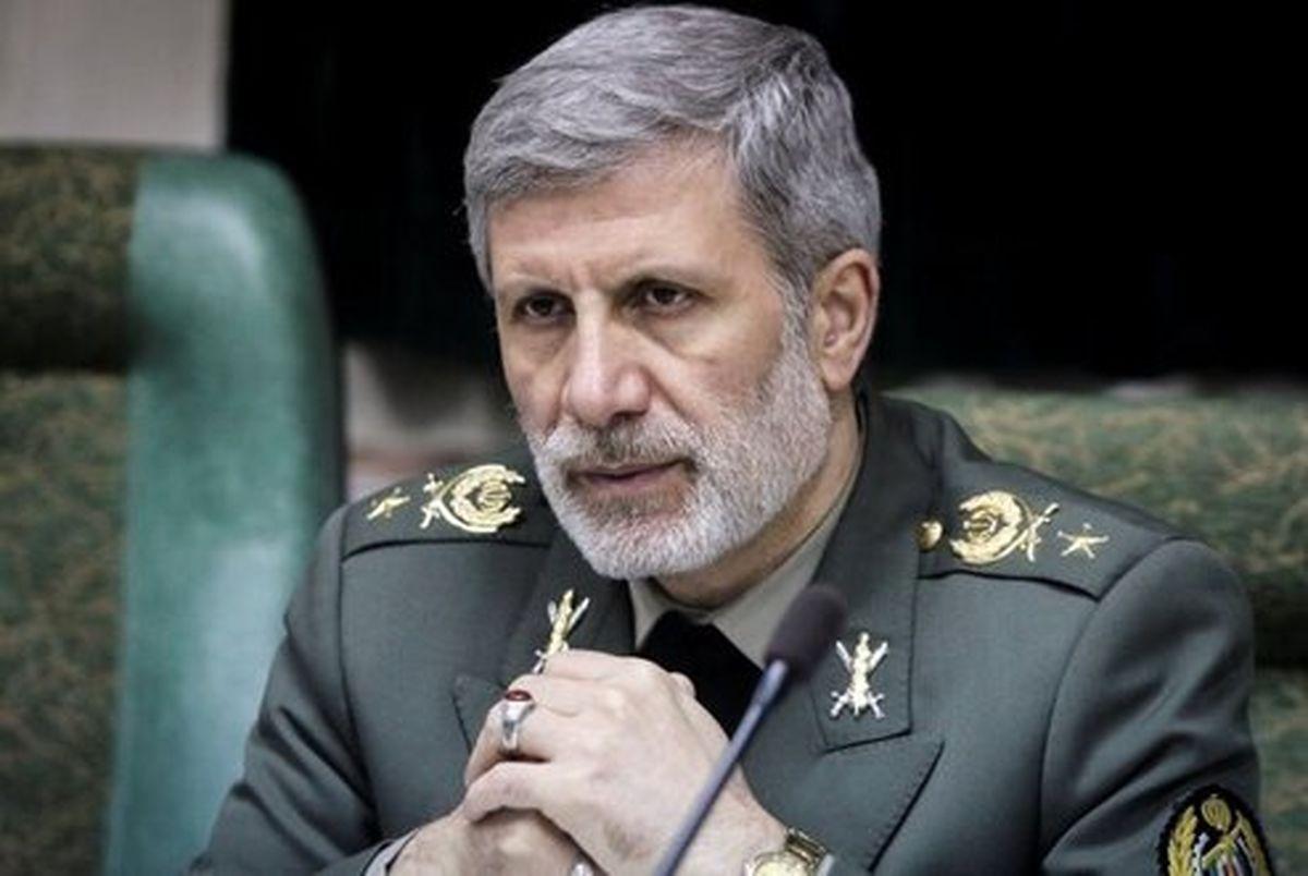 ماجرای حضور امیر حاتمی در کمیسیون امنیت ملی