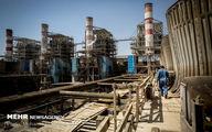 مصرف مازوت در نیروگاههای تهران تکذیب شد