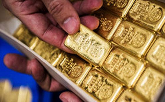قیمت طلا امروز ۲۳ بهمن ۹۷