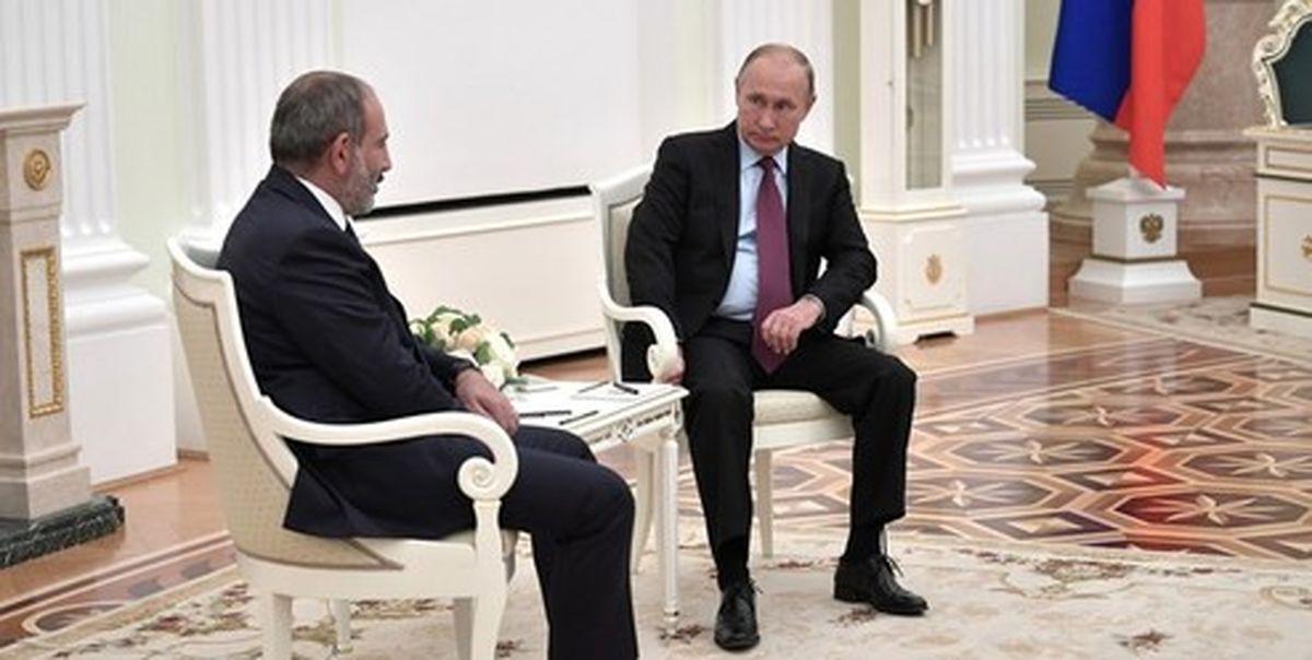 جدیدترین موضع مسکو درباره مناقشه قره باغ