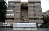 مظنه آپارتمانهای ۱۰ ساله تهران +جدول