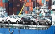 تصویب ترخیص ۱۳ هزار خودرو وارداتی از هفته آینده
