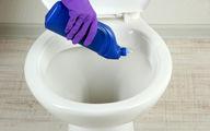 ۴ مرحله برای برق انداختن توالت فرنگی