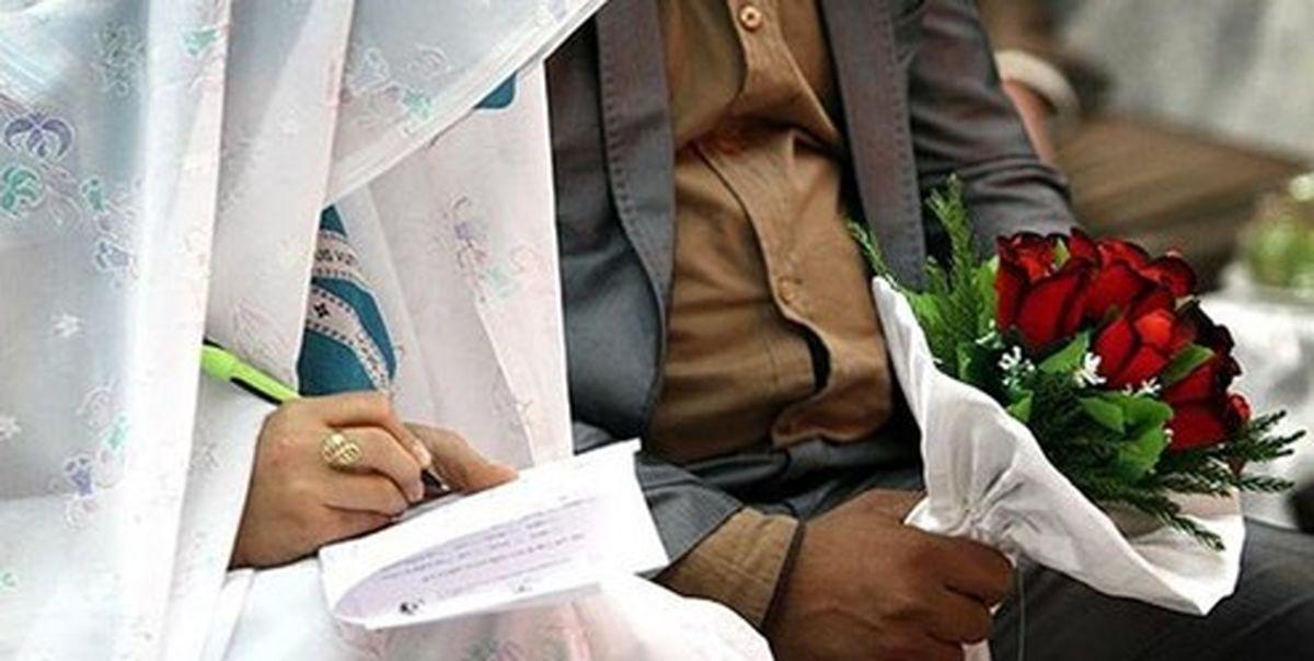 خبر خوش برای جوانان/افزایش وام ازدواج در سال ۱۴۰۰