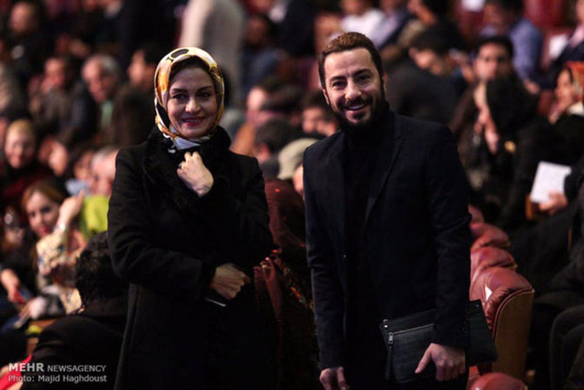 تصاویر: اختتامیه جشنواره پرحاشیه فیلم فجر