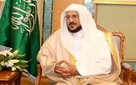 تمجید وزیر جنجالی سعودی از رژیم صهیونیستی