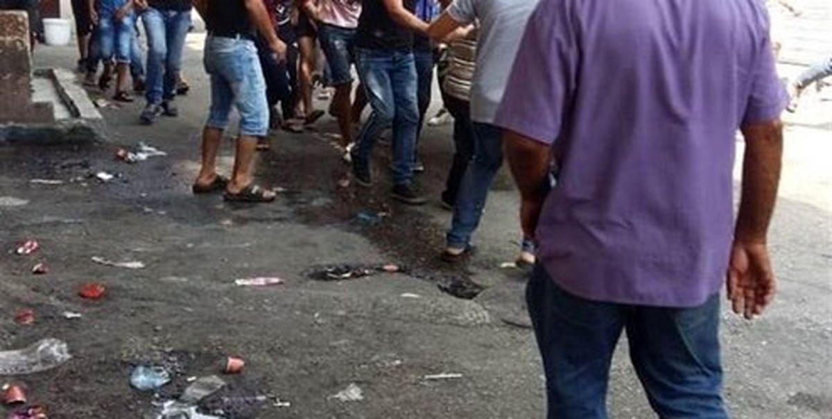 فرزند یکی از مسئولان جنبش فتح فلسطین در لبنان ترور شد