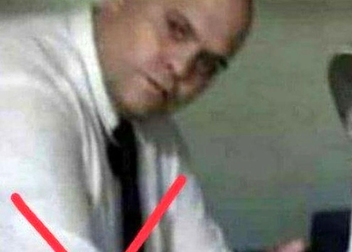 کسی که با جسد مارادونا سلفی گرفت به قتل رسید! +عکس