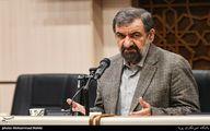 محسن رضایی: مانور تجمل مسئولین ایده مرحوم هاشمی بود