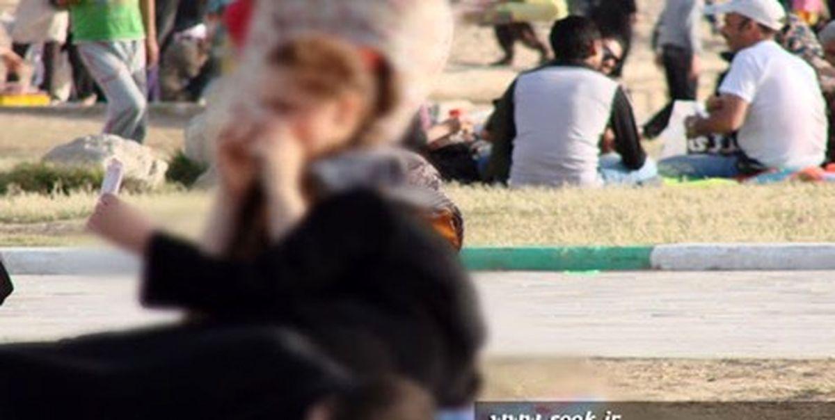ماجرای نهی از منکر در پارک لاله چه بود؟