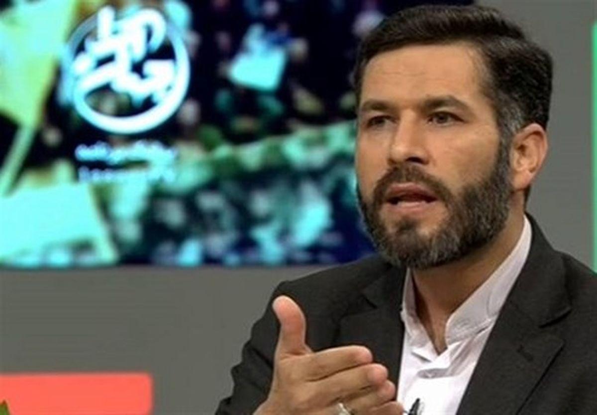 غلامی: هیچ نامه اعتراضی به رهبر انقلاب ننوشتم
