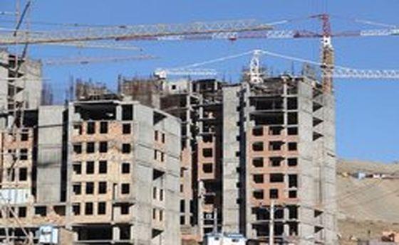 کاهش ۵۰ درصدی احداث واحدهای مسکونی جدید