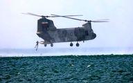 رزمایش اقتدار ۹۹ نزاجا در سواحل مکران