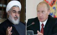 پوتین افزایش فشارها به ایران را بی نتیجه می داند