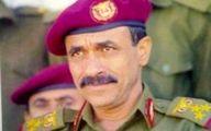 برادر عبدالله صالح به دولت مستعفی یمن پیوست
