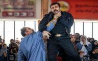 مهران احمدی سانسور عجیب «پایتخت ۶» را لو داد! +فیلم