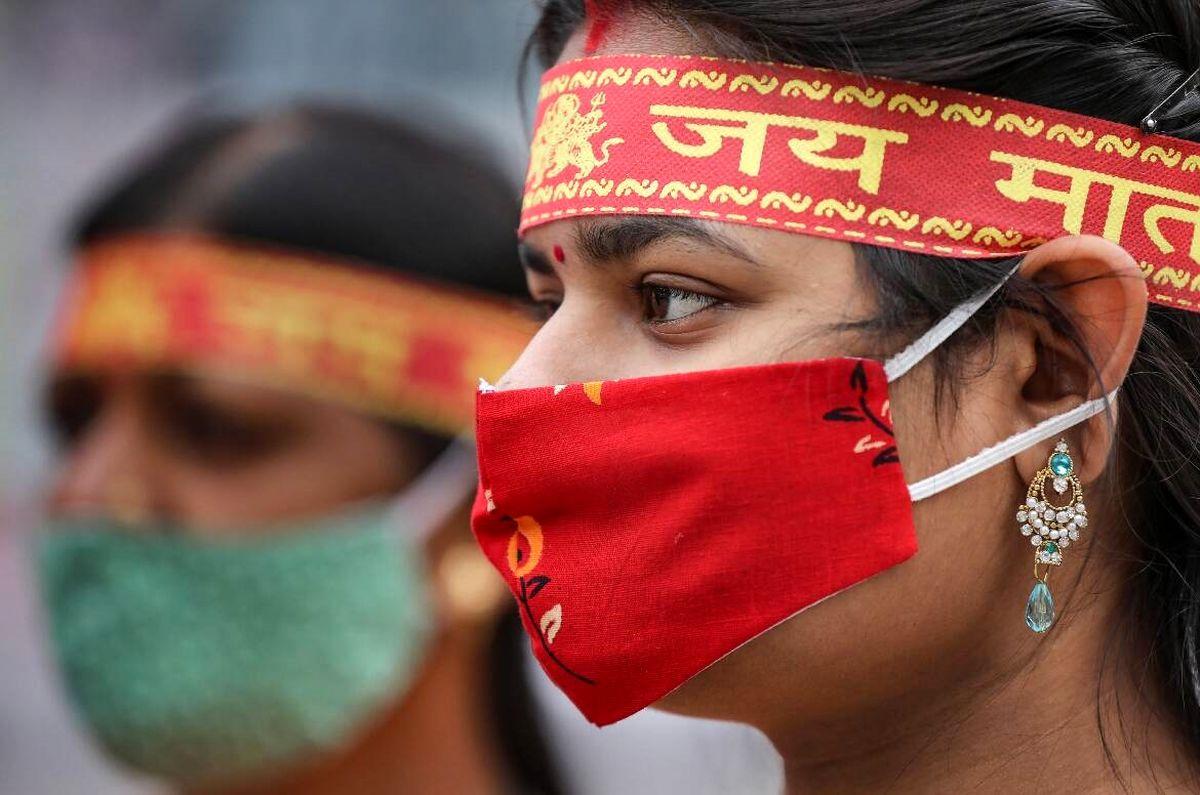 ویروس کرونای هندی در کمین ایران