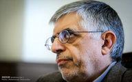 کرباسچی: جلسه روحانی با چهرههای اصلاحطلب «تشریفاتی» بود