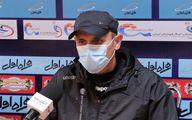 اظهارات جنجالی گلمحمدی درباره جدایی بشار رسن
