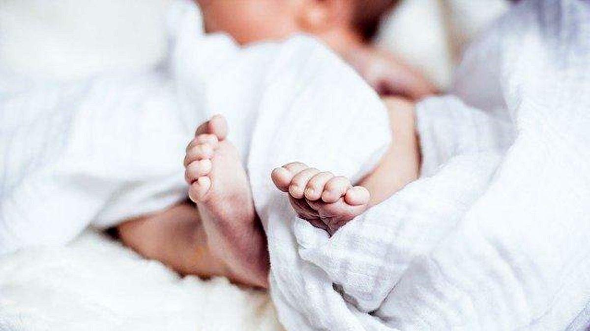 ماجرای فروختن نوزاد برای خرید خودرو! +عکس