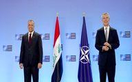 دست رد نخست وزیر عراق به ناتو