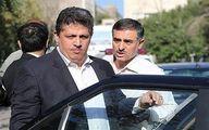 مرخصی بدون سقف زمانی مهدی هاشمی از زندان