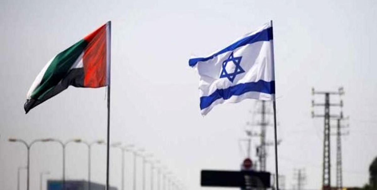 امضای تفاهم نظامی امارات و رژیم صهیونیستی