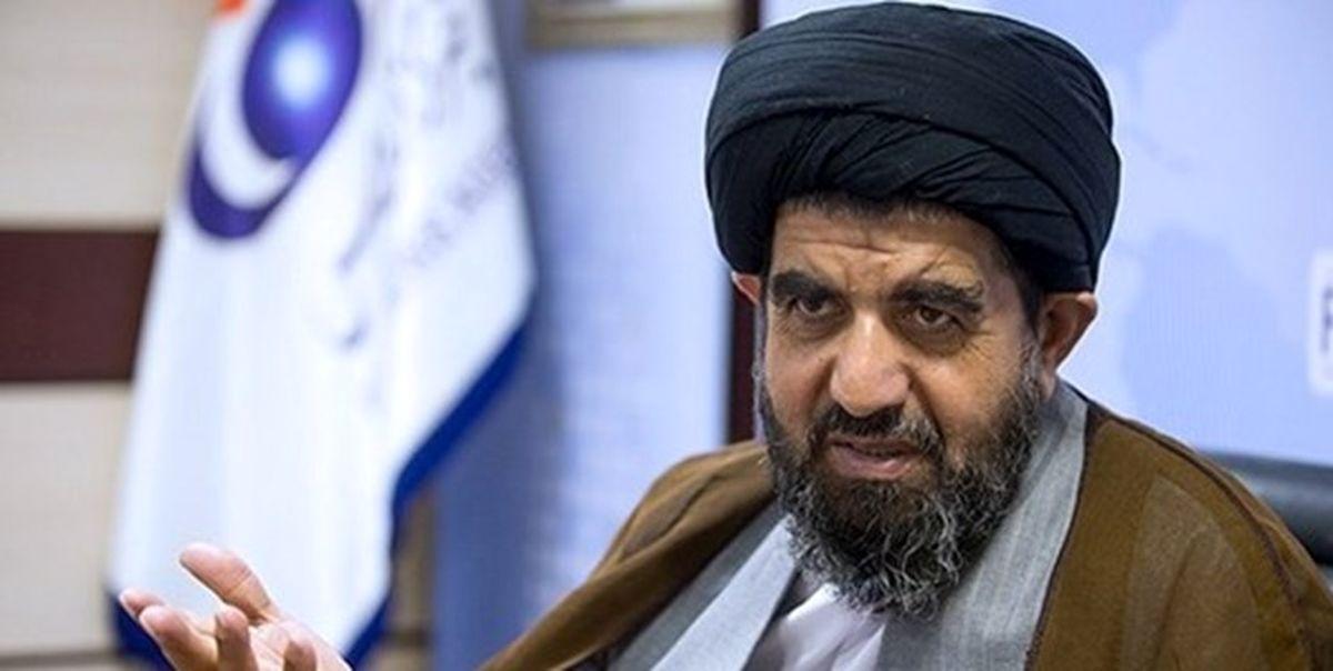 واکنش موسوی لارگانی به سخنان اخیر رئیس جمهور