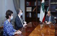 نسخهپیچی جدید فرانسه برای لبنان