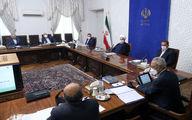 روحانی: همسانسازی حقوق بازنشستگان از افتخارات این دولت است