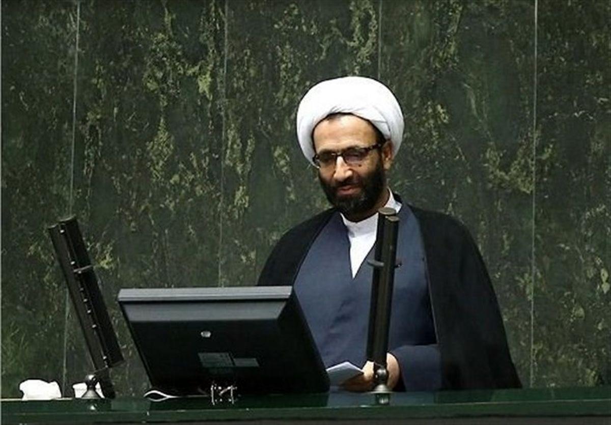 درخواست نماینده مجلس برای آزادی دیپلمات ایرانی