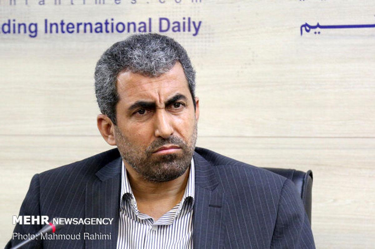 پورابراهیمی: ما قصد نداریم بازار را به حال خود رها کنیم
