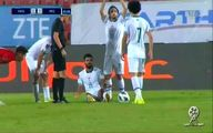 شوک به فوتبال عراق