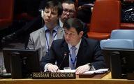 هشدار برجامی روسیه به آمریکا
