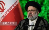 رئیسی درگذشت حجت الاسلام حسینی را تسلیت گفت